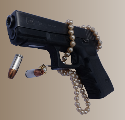 Firearm handling and dryfire
