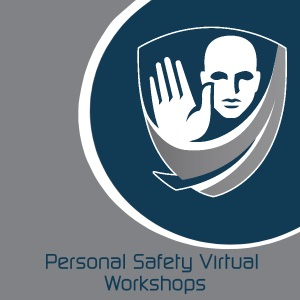 ACT Personal Safety Virtual Workshops website
