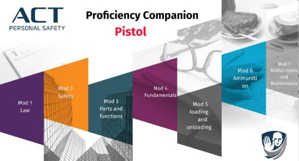Proficiency Companion Virtual Course