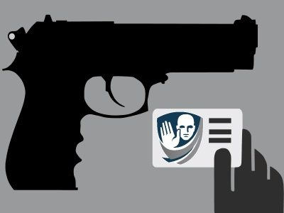 How to License your Firearm