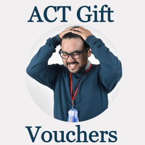 ACT Gift Vouchers