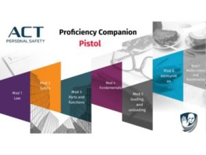 Proficiency Companion Virtual Course Website