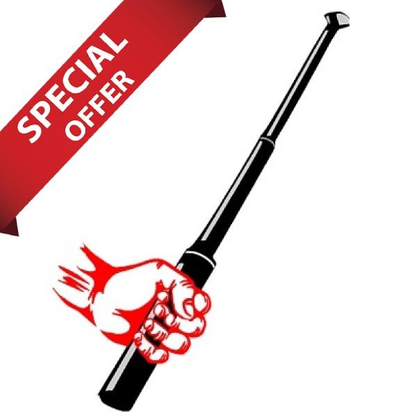 Special Tactical Baton for Men Website